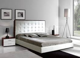 Tufted Bed With Storage 622 Penelope Storage Bed Tufted White Beds Esf Penelope Luxury