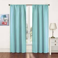 pairs to go curtains capella woven solid curtain panel pair home