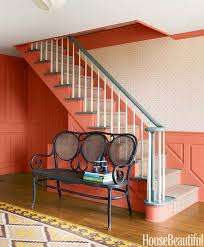 56 best verf je trap paint your stairs images on pinterest