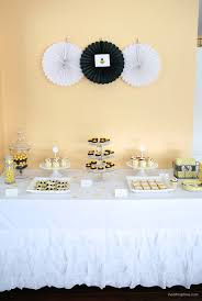 bumble bee baby shower w free printables i heart nap time
