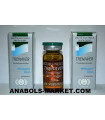 trenaver trenbolone acetate vermodje anabols steroids vial