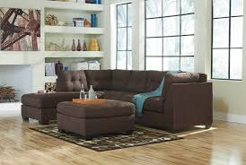 chocolate sectional sofa maier chocolate sectional sectional sofa sets