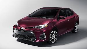 cars toyota 2017 the 2017 toyota corolla xle is the entenmann u0027s cake of compact