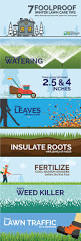 infographic 7 winter lawn care tips kansas lawn care for winter