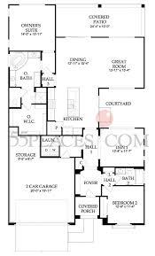 haven floorplan 1850 sq ft sun city festival 55places com