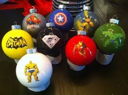 Marvel Christmas Ornaments - 44 best a superhero christmas tree images on pinterest cold