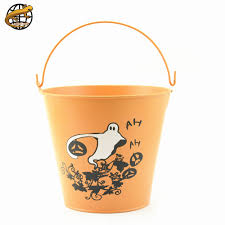 Halloween Bucket Halloween Pail Halloween Pail Suppliers And Manufacturers At