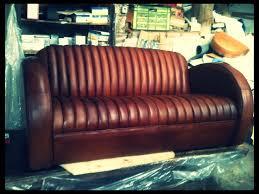 canape cuir fabrication les 240 meilleures images du tableau fauteuil chair sur