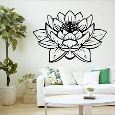 How To Decorate A Large Wall In Living Room by Wall Stickers And Decals U2013 Buy Online Wall Decorations At
