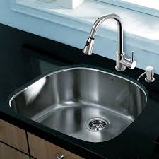 All In One Kitchen Sink And Cabinet brilliant 24 inch stainless steel sink kitchen cabinets ideas 24