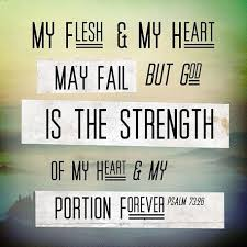 bible quotes about strength quotesta