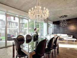 What Size Chandelier For Dining Room Chandelier Dining Room Large Size Of Modern Room