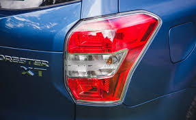 subaru forester 2017 exterior colors 2016 subaru forester 2 0xt touring exterior badge rear 9065