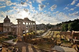 avventure bellissime ancient rome travel guides
