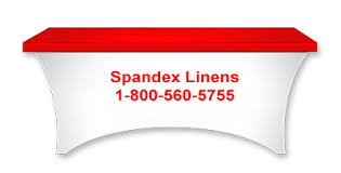 spandex table covers spandex linens sizes