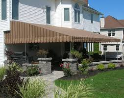 Awning Sunbrella 24 Awnings For Patios And Decks Electrohome Info