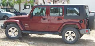jeep maroon color digame for sale wrangler unlimited sahara 4 door jeep