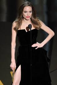 Angelina Leg Meme - angelina jolie says she ignored oscars leg meme hollywood reporter