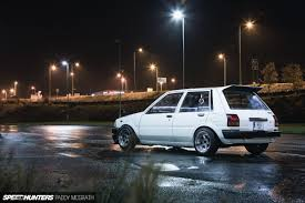toyota starlet go your own way a boxy starlet with attitude speedhunters