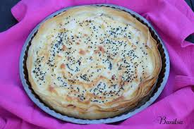 cuisine bulgare banitsa découverte de la cuisine bulgare plaisir et equilibre