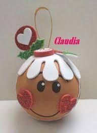 29 best fofuchas navideñas images on pinterest doll papa noel