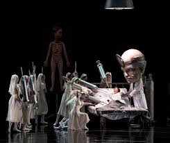 dance review whipped cream american ballet theatre world premiere