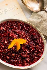 10 easy cranberry relish recipes how to make best