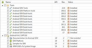 android build tools sdk upgraded android studio project no longer builds gradle