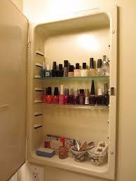 Bathroom Wall Medicine Cabinets Furniture Magnificent Narrow Mirror Medicine Cabinet As Bathroom