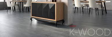 K Flooring by Pamesa K Wood Italian Porcelain Tile