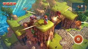 horn apk oceanhorn android apps on play