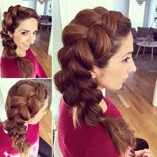 27 side braid hairstyle designs ideas design trends premium