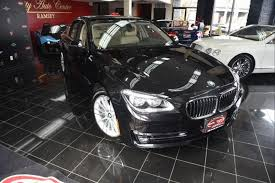bmw ramsey service 2014 bmw 7 series in ramsey nj quality auto center of ramsey