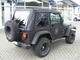 jeep wrangler military jeep military black avantos automobile gmbh