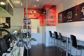 Fast Casual Restaurant Interior Design The Rise Of The Fast Casual Salad Restaurant Toque