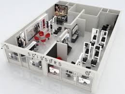 design a beauty salon floor plan salon design beauty planet salon design salon furniture page 5