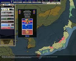 Code Geass World Map by Ingame Screenshots Image Dead Code Geass Geass Wars Mod For