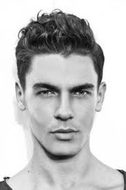 short hairstyle curly on top the curly top fop men s hairstyles hair pinterest curly man