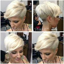 cropped hair styes for 48 year olds easy hairstyles for women to look stylish in no time short pixie