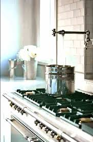 kitchen water faucet kitchen water faucet fabulous stove top water faucet marvelous