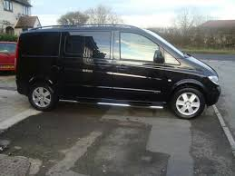 mercedes vito vans for sale used mercedes vito vans for sale vans shoes india