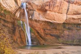 Utah waterfalls images These 20 waterfalls in utah will take your breath away jpg