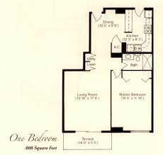 one bedroom apartments ta fl located in ta florida housing floorplans for senior apartments ta fl 33629 canterbury