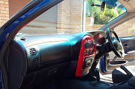 Ford Falcon Xr6 Interior Show Us Your Moded Au Interior Www Fordmods Com