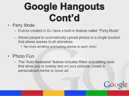 Google Plus Meme - google plus tutorial