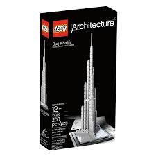 Gifts For An Architect by Amazon Com Lego Architecture Burj Khalifa Dubai 21008 Toys U0026 Games