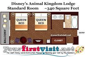 review disney u0027s animal kingdom lodge jambo house yourfirstvisit net
