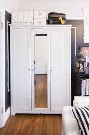 how to make a small room feel bigger 5 easy ways to make super small rooms feel spacious apartment therapy