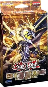 yu gi oh saga of blue eyes white dragon structure deck cases