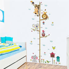Kids Room Wall Stickers by Online Get Cheap Nursery Wall Decal Aliexpress Com Alibaba Group